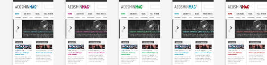 acosminmag2 color schemes